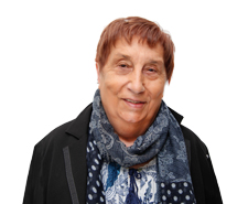 Arlette BIGORRE