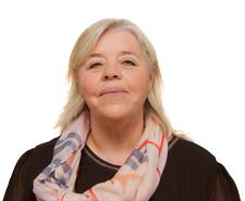 Marie-Pierre SADOURNY